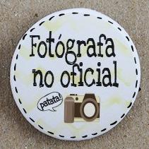 """""""Fotógrafa no oficial"""""""
