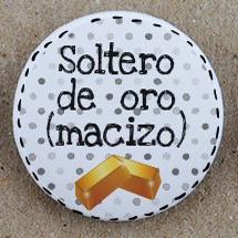"""""""Soltero de oro (macizo)"""""""
