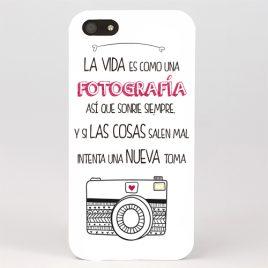 """""""La vida es como una fotografía"""""""