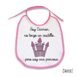"""""""Soy una princesa"""""""