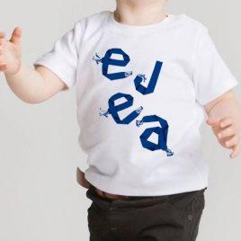 """Camiseta """"Fajines Ejea"""""""