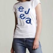 camiseta mujer fajines