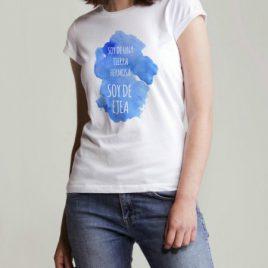 Camiseta Habanera Unisex