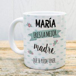 Taza Madre-Abuela (personalizada)