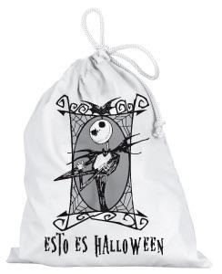 """Bolsa """"Esto es Halloween"""""""