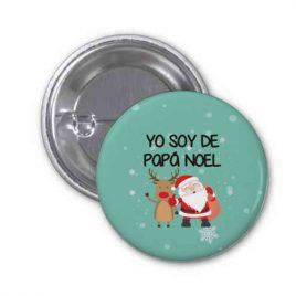 Yo soy de Papá Noel