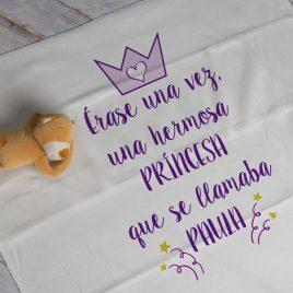 manta erase una vez princesa mayuki