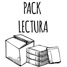Pack Lectura