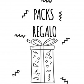 Packs Regalo