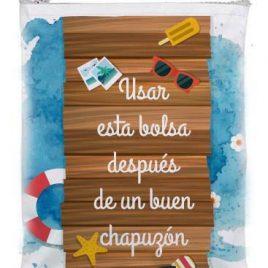 Bolsa Chapuzón