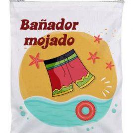 """Bolsa """"Bañador Mojado"""""""