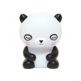 Lámpara quitamiedos Oso Panda