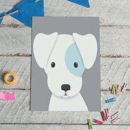 lamina-perro-mayuki